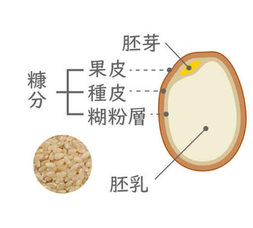 健康に良い玄米食を実現したい人におすすめのオーガニックフードです