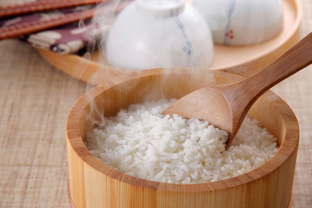 お米の品種、特徴について